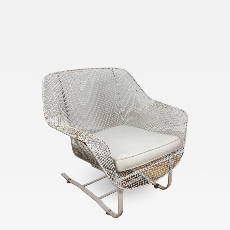 Russell Woodard Woodard Furniture Woodard Sculptura lounge chair