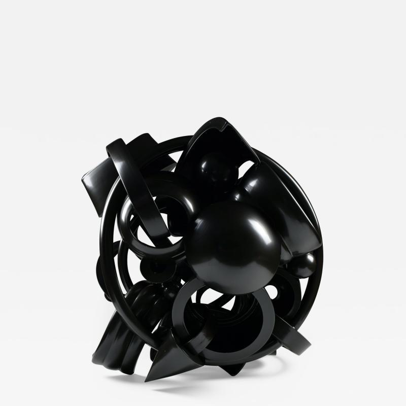 Ryan Labar Finding a Way Out Sculpture