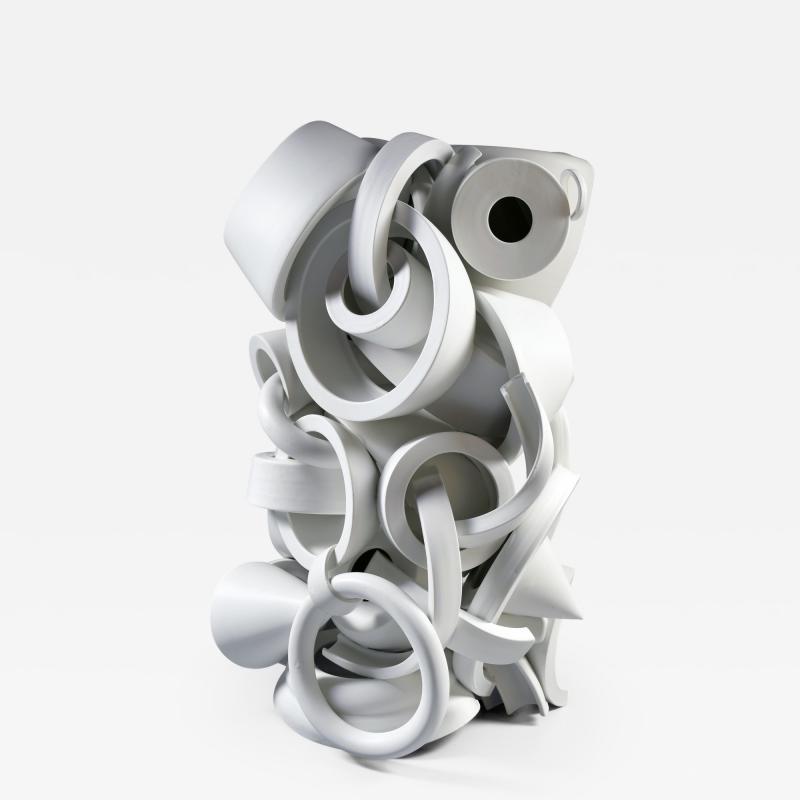 Ryan Labar She Said Sculpture