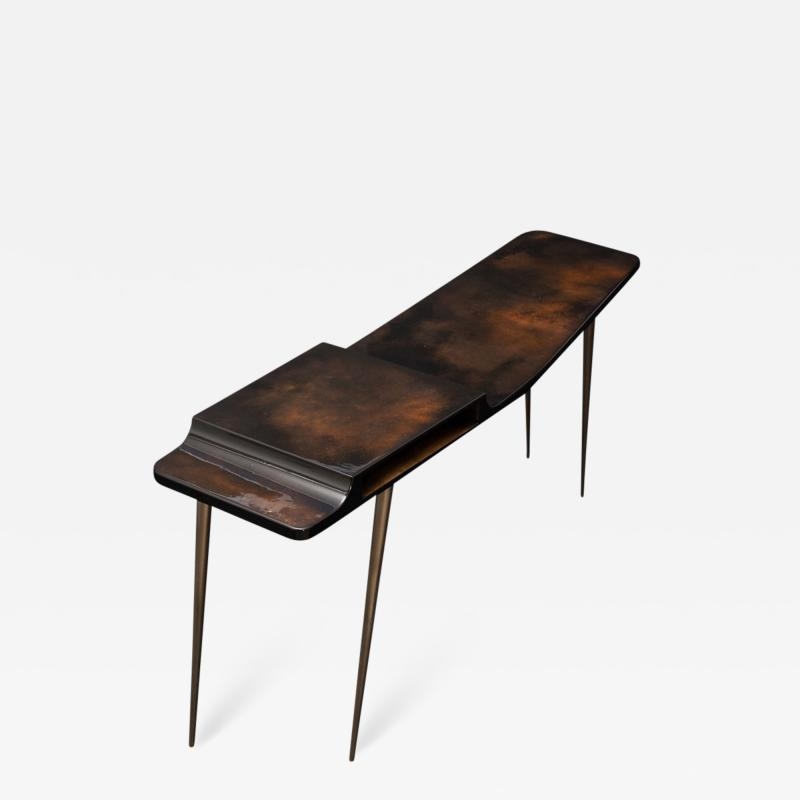 SORS Collections B ROYAL CONSOLE Privatiselectionem