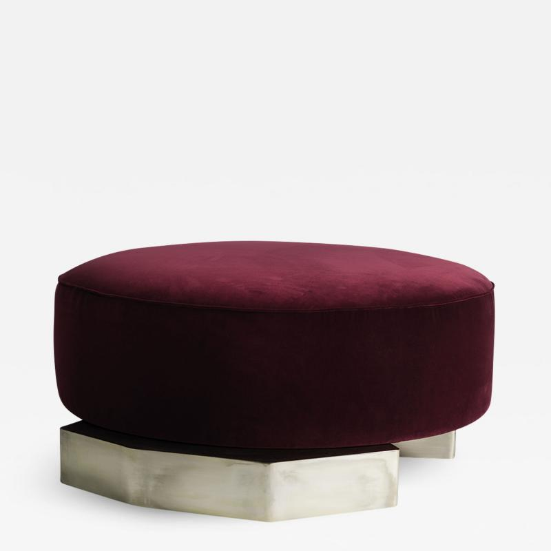 SORS Collections FLAT Pouf Privatiselectionem