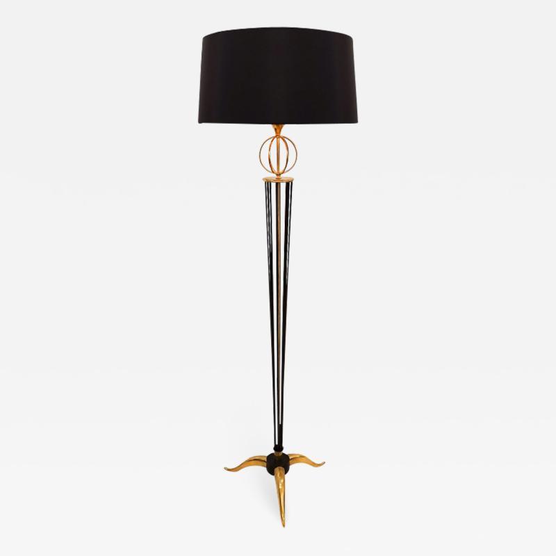 STANDING LAMP BY ARLUS 1955