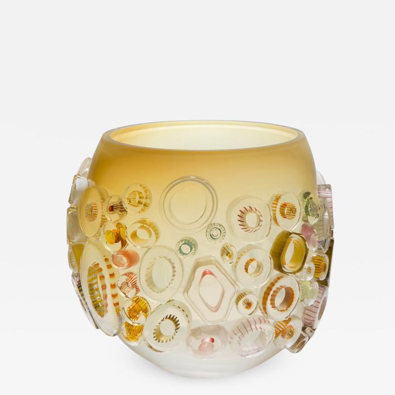 Sabine Lintzen Common Ray Honey Caramel