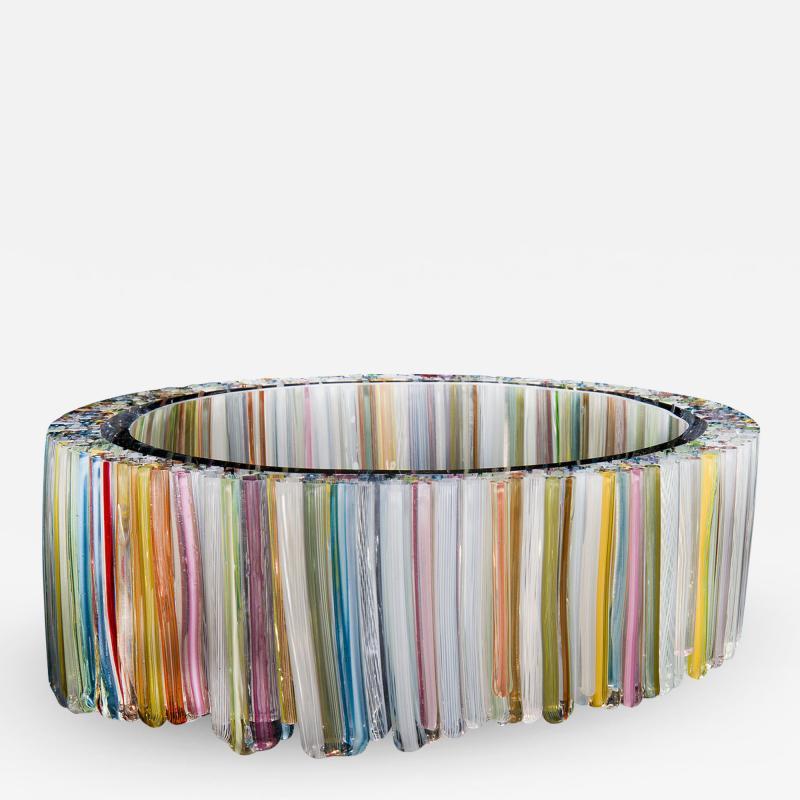 Sabine Lintzen Thread Turmaline