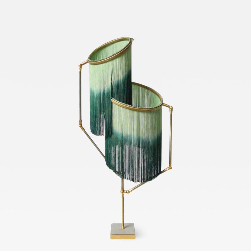 Sander Bottinga Green Charme Table Lamp Sander Bottinga