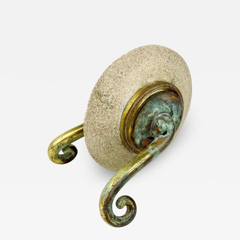 Sculptor Don Porcaro s Art or Fact 43