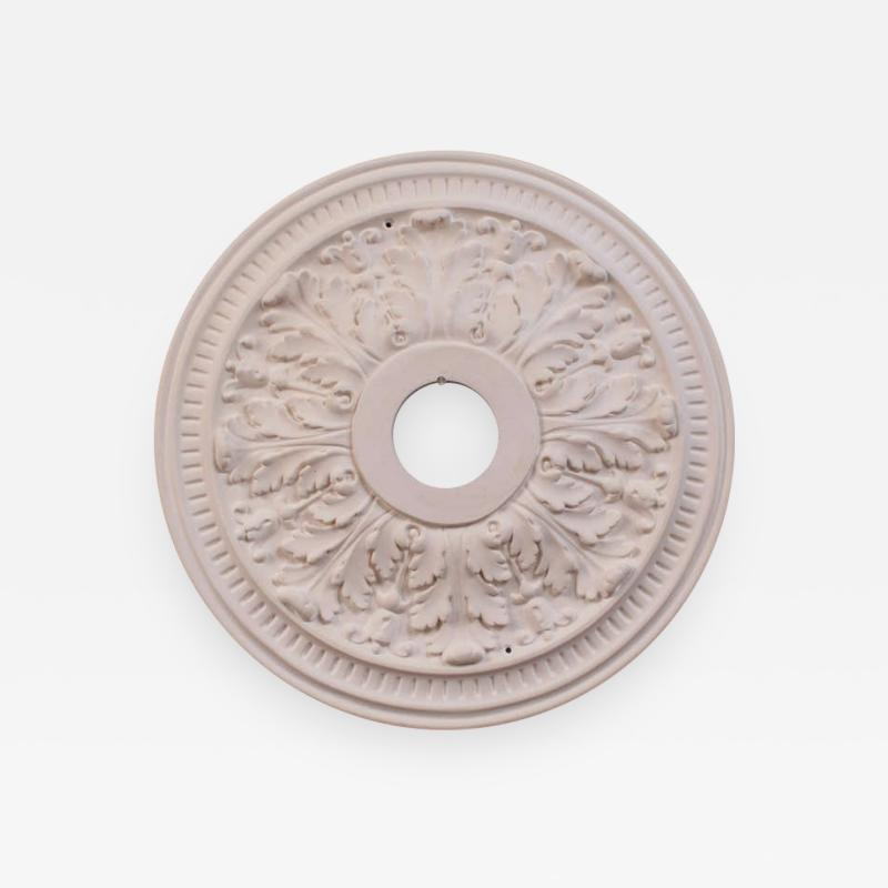 Selection of Plaster Ceiling Medallions