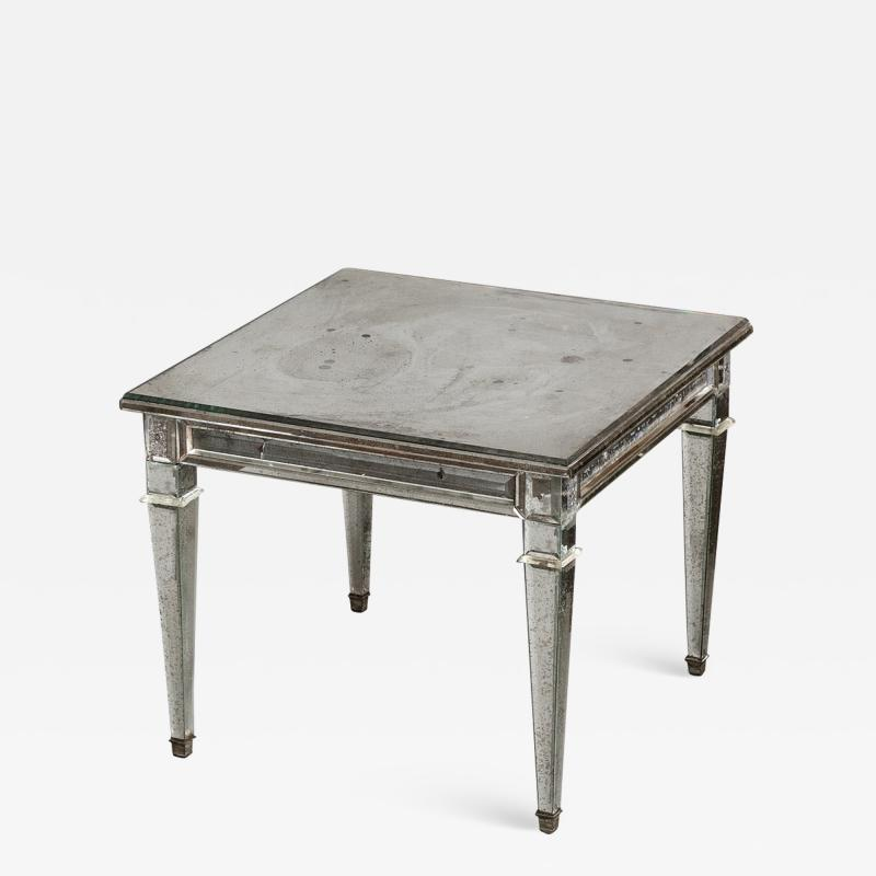 Serge Roche Low Side Table