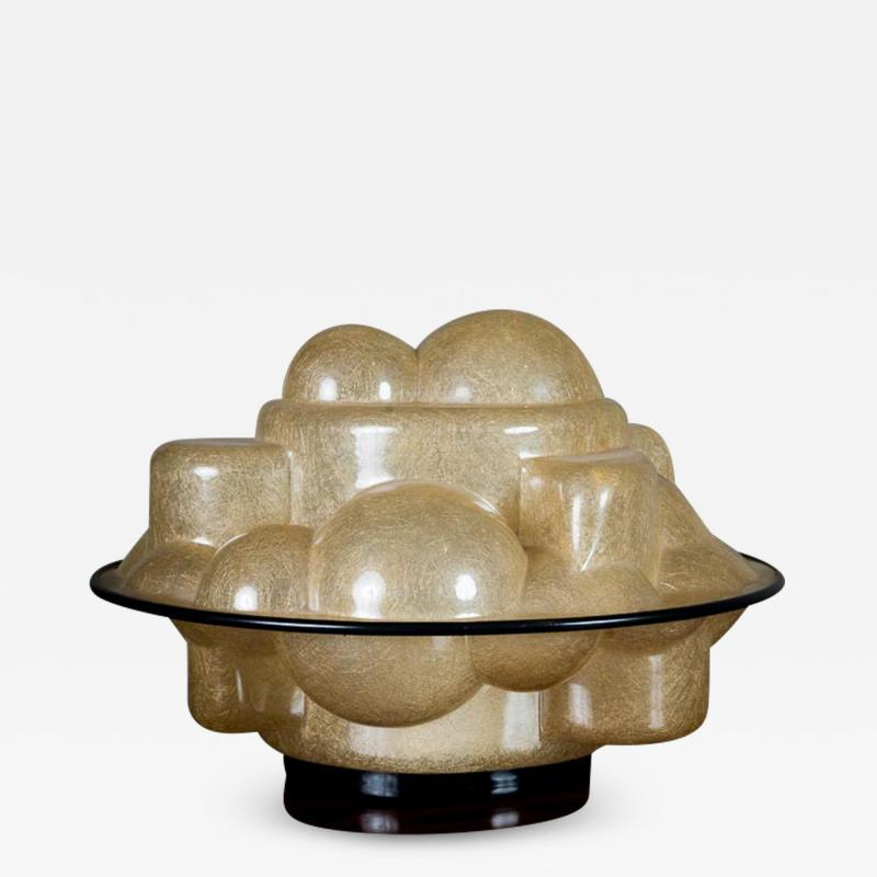 Sergio Asti Sergio Asti Profiterole Table Lamp