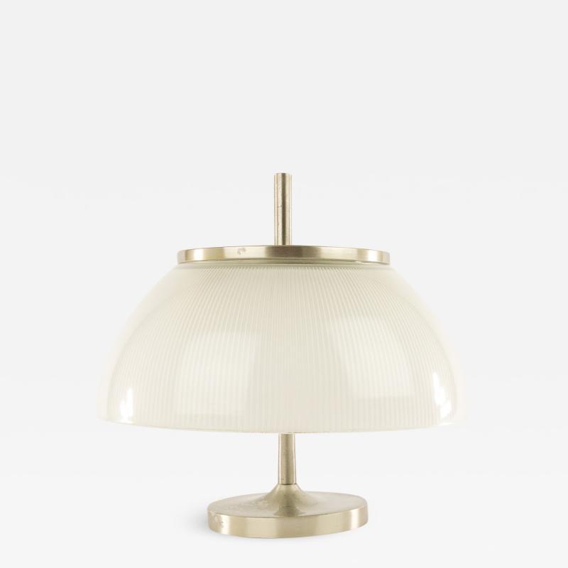 Sergio Mazza Alfetta Table Lamp by Sergio Mazza for Artemide 1960s