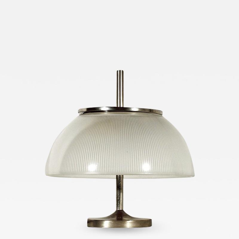 Sergio Mazza SMALL TABLE LAMP ALFETTA BY SERGIO MAZZA