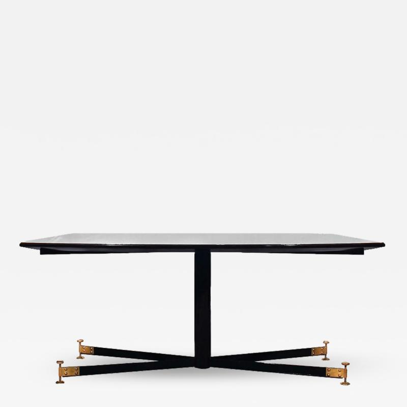 Sergio Mazza TABLE BY SERGIO MAZZA FOR DOMUS