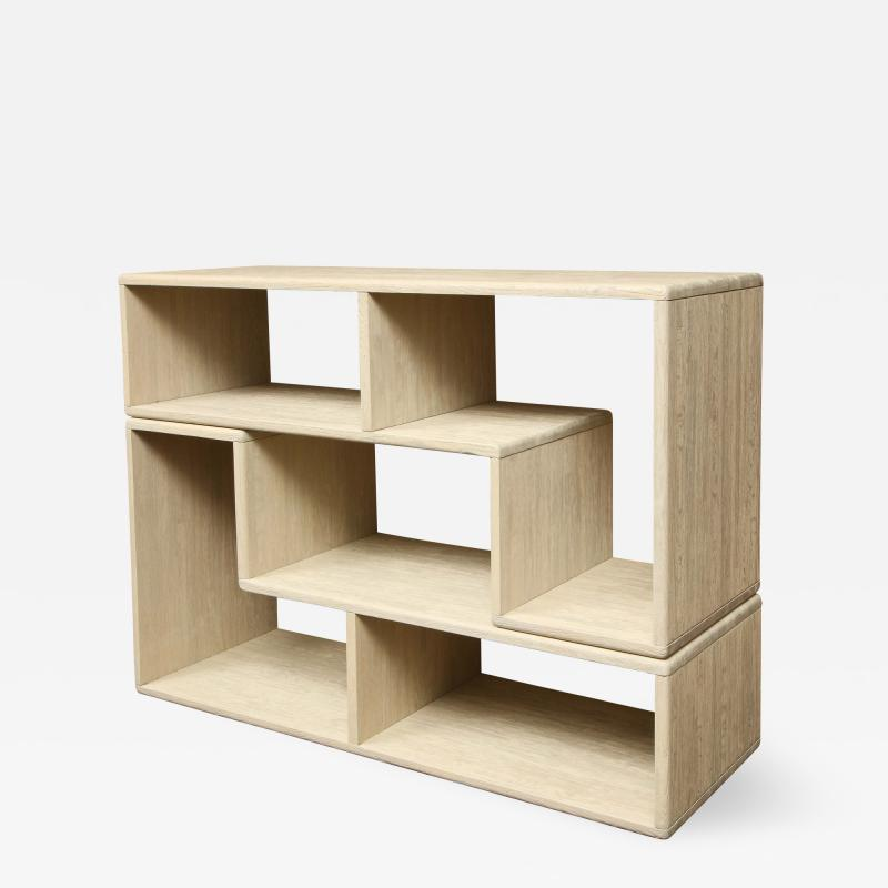 Set of Modular Bookcases