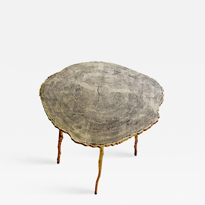 Sharon Sides Echo Side Table