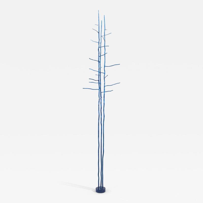 Shayne Dark Forged Landscape Series Triad Blue