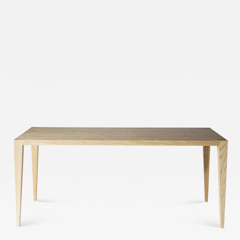 Sherwood Hamill Tula Dining Table Seats 6