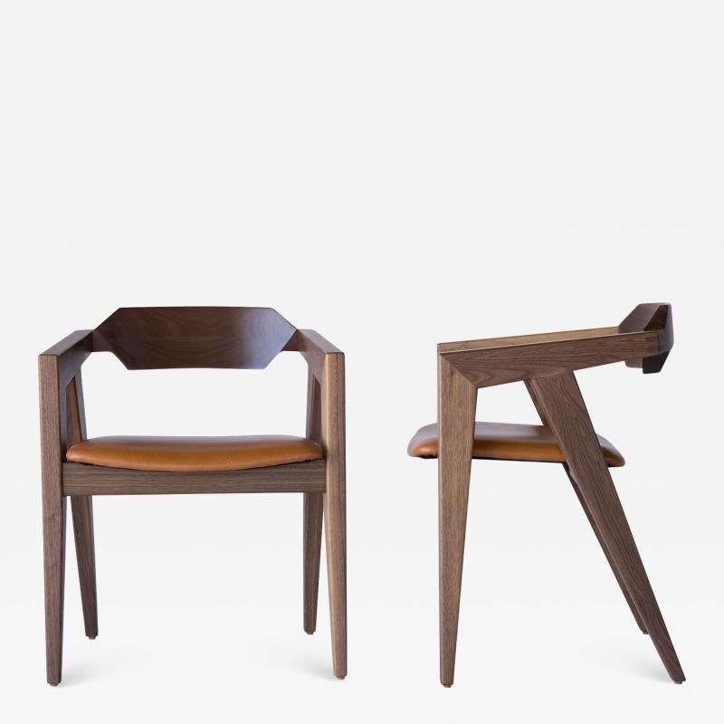 Sherwood Hamill V2 DINING CHAIR