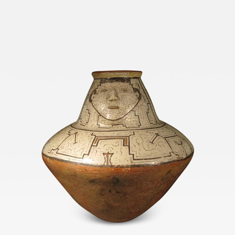 Shibipo Single Faced pot