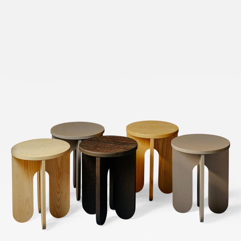 Side Table Stools