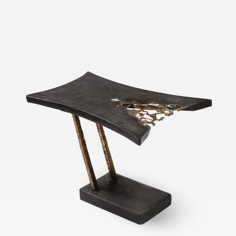 Silas Seandel Unique End Table