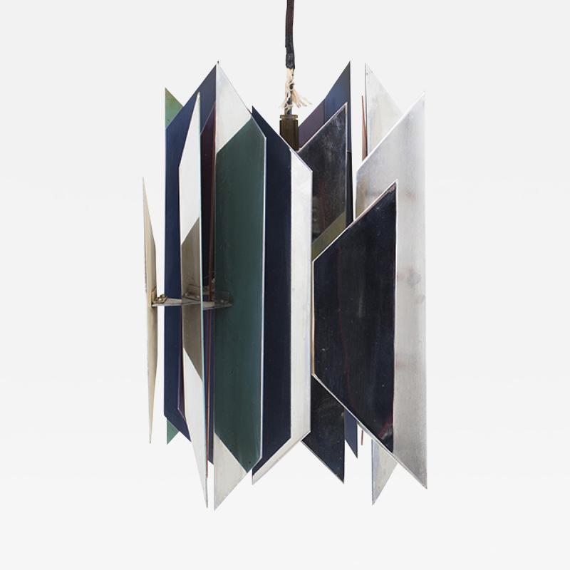 Simon Henningsen Tivoli lamp
