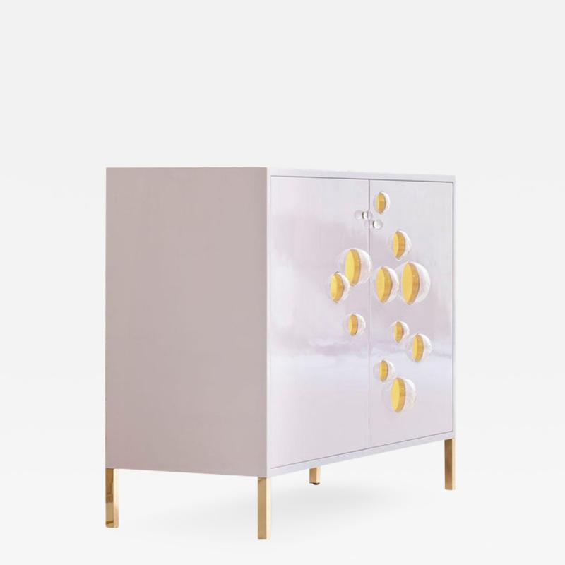 Simone Crestani Sparkling Cabinet by Simone Crestani for Volumnia