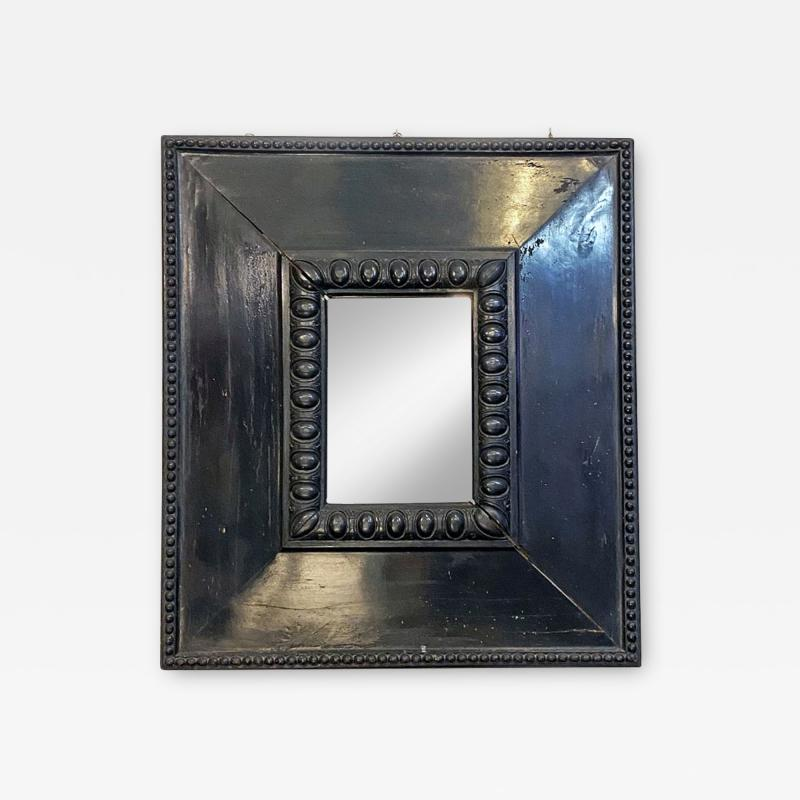 Solid wood mirror 1600s