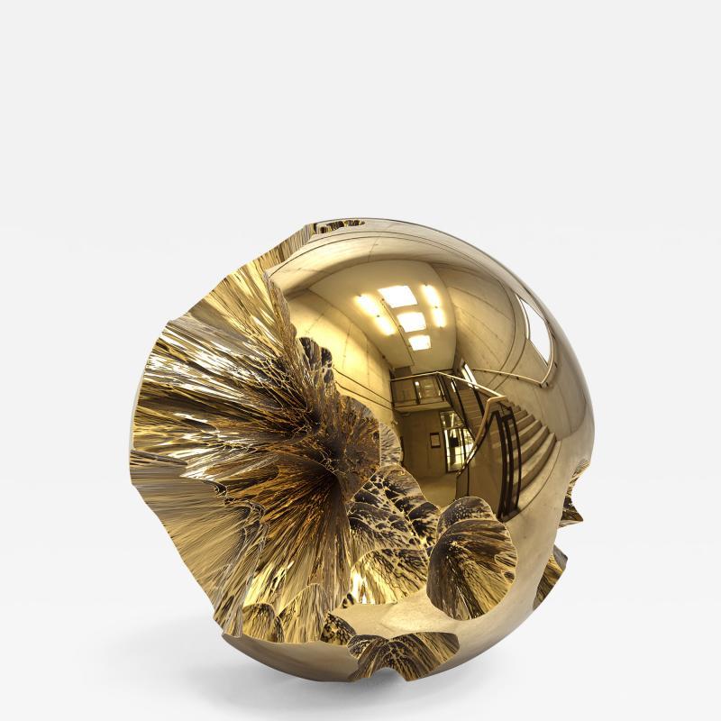 Spherica Sculpture