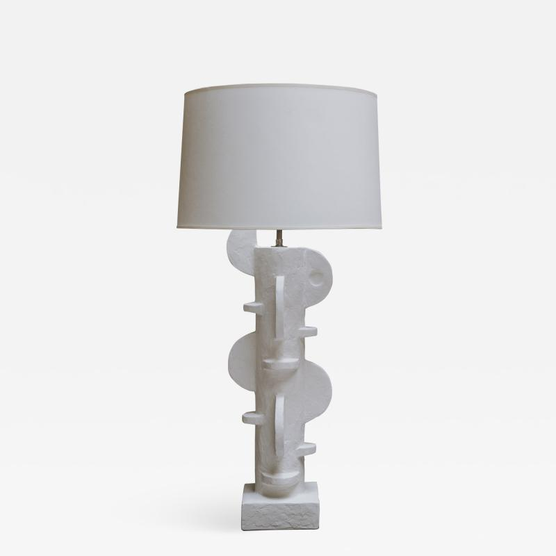 Stephen Antonson Hugo Lamp