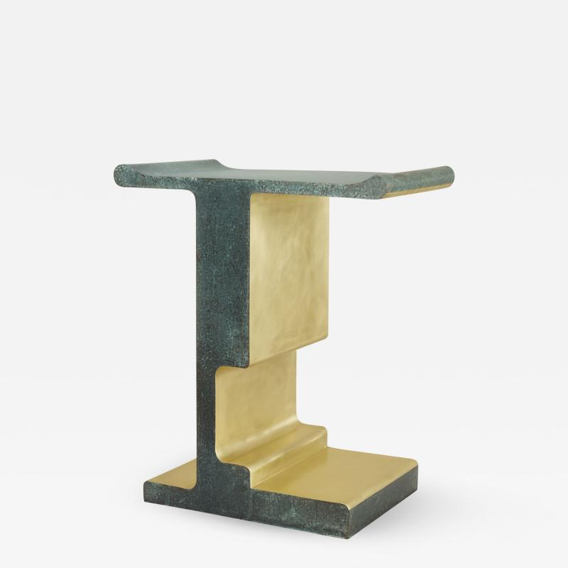 Studio MVW XiangSheng I Side Table 1