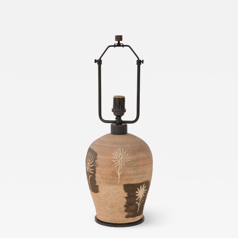 Suzanne Guiguichon Suzanne Guiguichon Ceramic Table Lamp
