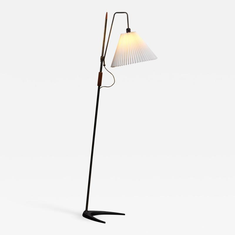 Svend Aage Holm S rensen Svend Aage Holm S rensen floor lamp Denmark