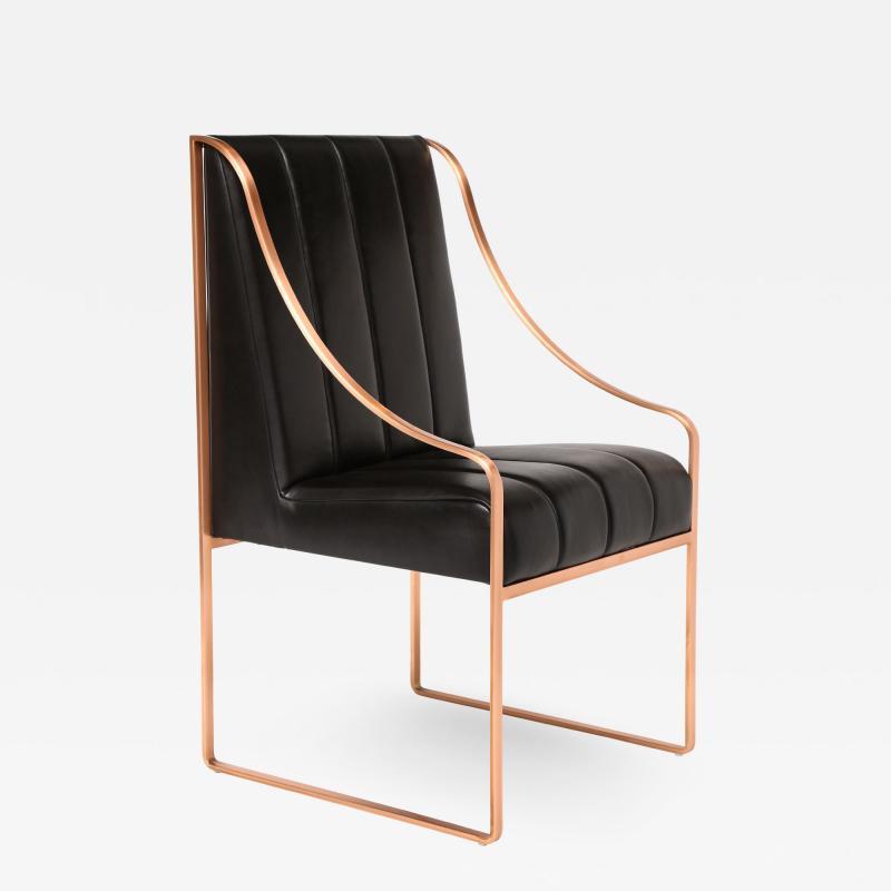 Sydney Dining Chair Standard Type 1