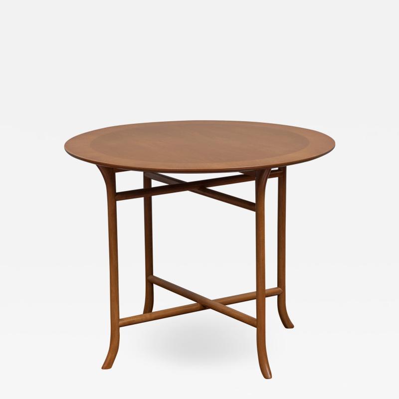 T H Robsjohn Gibbings T H Robsjohn Gibbings Side Table for Widdicomb