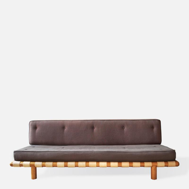 TH Robsjohn Gibbings Model 1711 Sofa