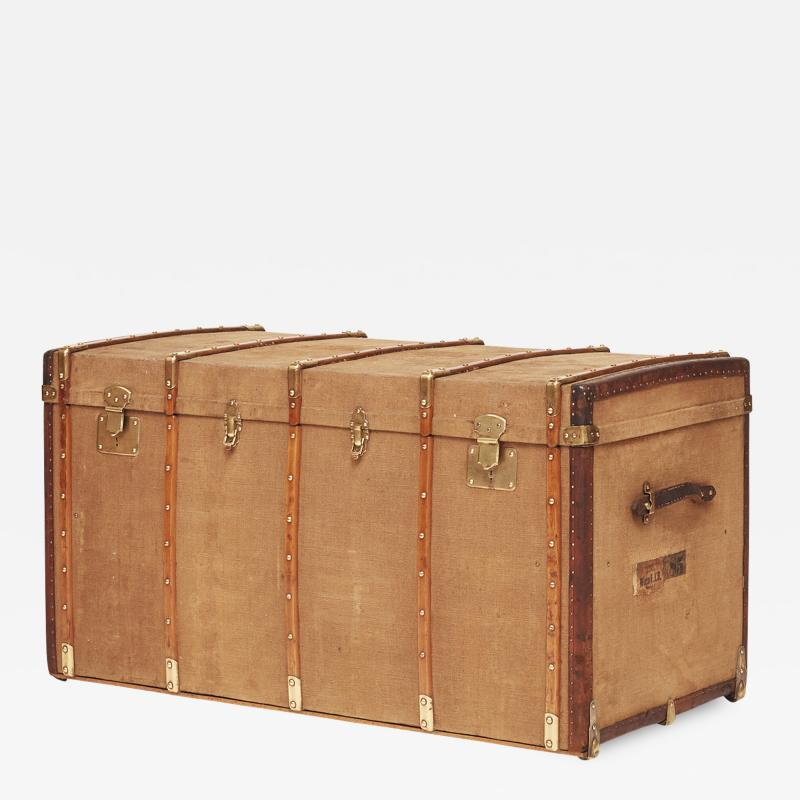 TRAVEL SUITCASE J NIGST SOHN