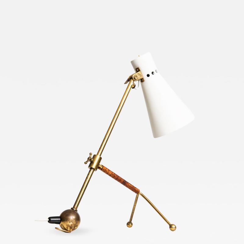 Tapio Wirkkala TAPIO WIRKKALA TABLE LAMP