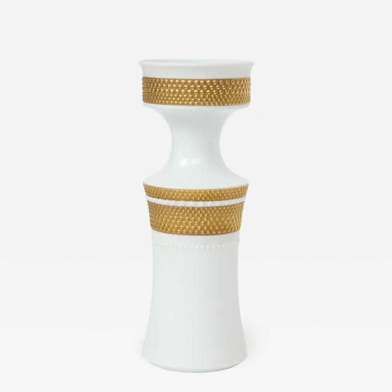 Tapio Wirkkala Vase by Tapio Wirkkala for Rosenthal