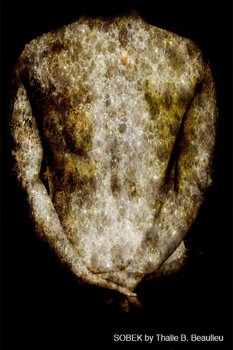 Thalie B Vernet de Beaulieu DOLORIS SOBEK Photography