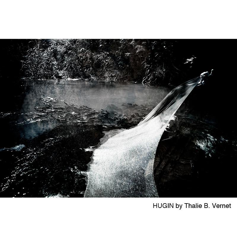 Thalie B Vernet de Beaulieu ENIGMA HUGIN Photography