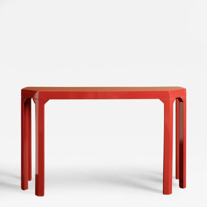 The Albrizzi Hall Table by Liz OBrien Editions