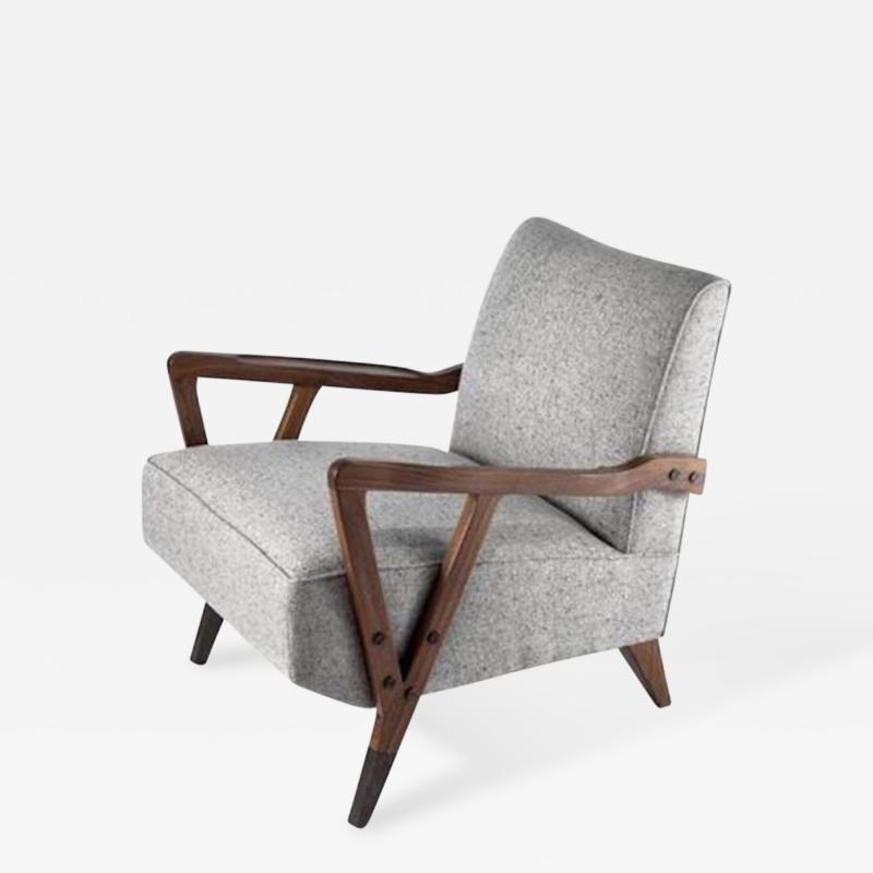 The Charles Club Chair