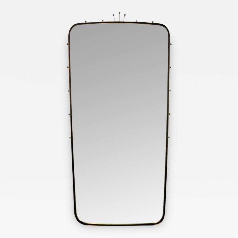 The Daniel Wall Mirror