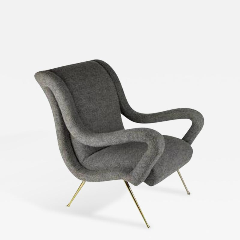 The Garvey Club Chair