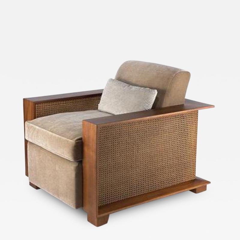 The Michel Club Chair