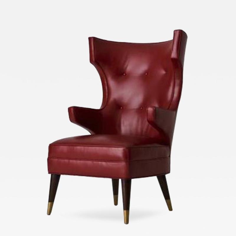 The Padrino Club Chair