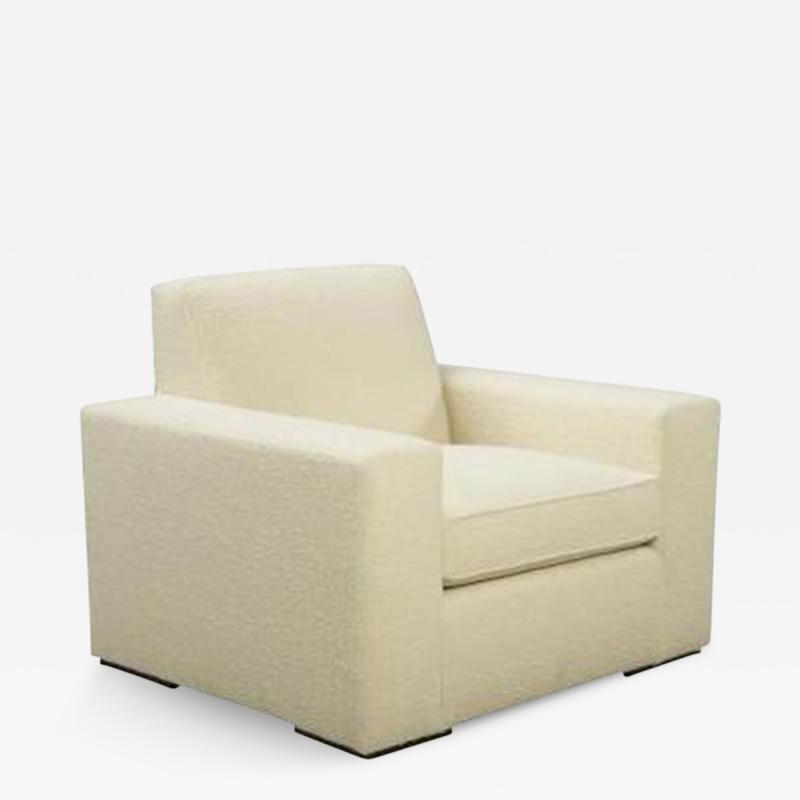 The Studio Club Chair