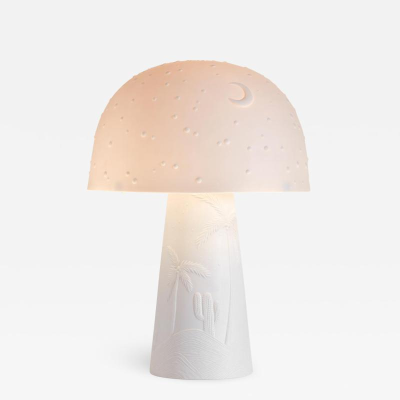 The haas brothers Contemporary Modern Designed by The Haas Brothers American Table Lamp