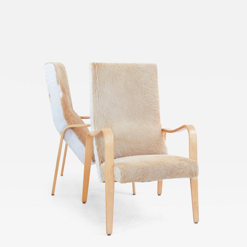 Thonet Lounge Chairs