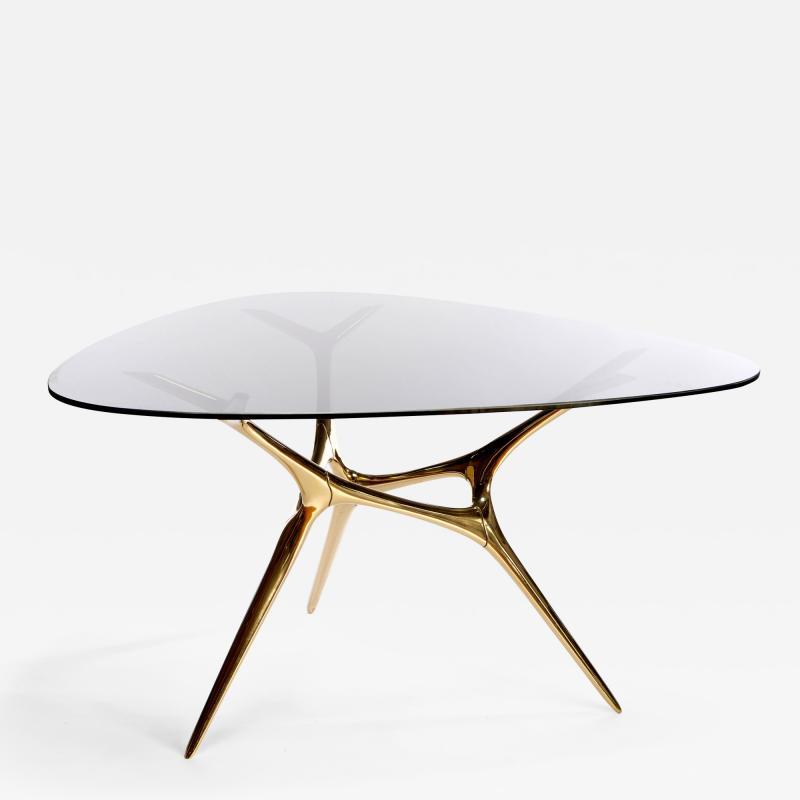 Timothy Schreiber E Volved Table